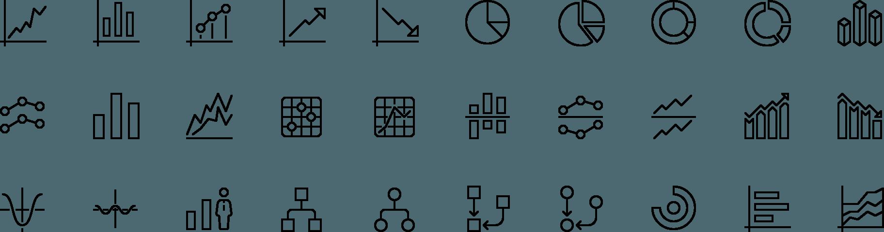 icon Charts