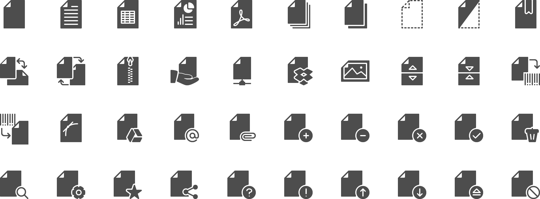 icon Files