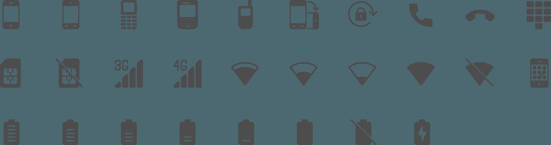 icon Mobile
