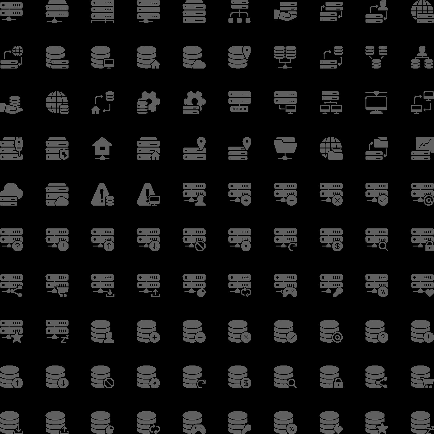 icon Servers